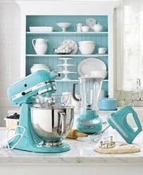 More Random Stuff I Dont Need But Kinda Want 39 Photos Tiffany Blue KitchenAqua