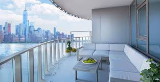 100 Luxury Penthouses For Sale In Nyc Jersey City Apartments Ellipse Newport Waterfront