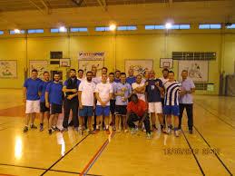 tournoi futsal entreprises