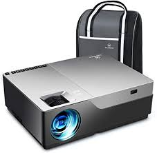 vankyo performance v600 beamer 7000 hd beamer 1080p heimkino beamer mit 300 display unterstützt hdmi usb vga tv stick xbox laptop