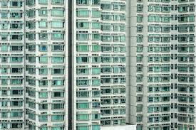 100 Hong Kong Condominium Property Market May Cool As HK Sees First Rate Hike In Years