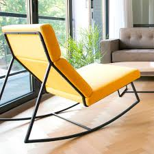 100 Plywood Rocking Armchair Mamulengo By Eduardo Baroni Modern Chairs Where Innovation Meets Tradition
