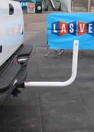 100 Truck Flag Mount Hitch Pole Pole Hitch For Tailgating And