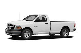 2009 Dodge Ram 1500 Information