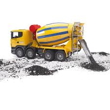 """Buy Scania Cement Mixer Truck Online In Dubai & UAE   Toys """"R"""" US Anand Toys Cement Mixerfriction Toy Price In India Buy Bruder Man Tgs Mixer Truck Educational Planet Cheap Find Deals On Line At Fast Lane Light Sound Toysrus Concrete Review Of The Caterpillar Man Planes Cars And Trains 116 Scale Scania Rseries Online Amazoncom Mack Granite Games Cstruction Miss Chief Battery Operated Pull Back Vehicle End 31220 1215 Pm Buybruder Tga Universe"""
