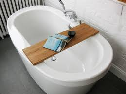 diy bathtub caddy with reading rack articles with bath caddy with reading rack australia tag awesome