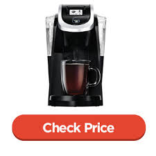 4 Keurig K250 Single Serve Programmable K Cup Pod Coffee Maker