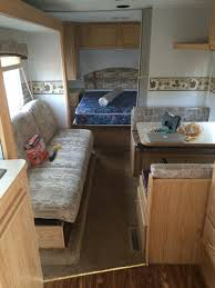 70s RV Before After