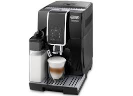 REVIEW Delonghi Dinamica Bean To Cup Coffee Machine