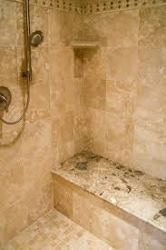 how to clean mold on travertine shower tile image bathroom 2017