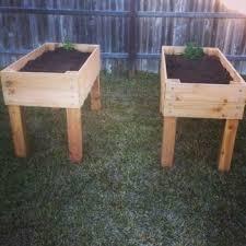 25 unique Elevated garden beds ideas on Pinterest
