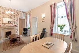 Dining Room Of Montgomery Street Kirkcaldy Fife KY2
