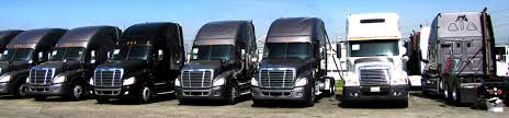 SelecTrucks Of Los Angeles - Used Freightliner Truck Sales In ...