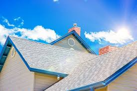 Roofing Systems A Strong Underlay Membrane Is Critical