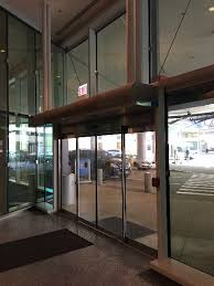 Berner Air Curtain Arc12 by Hospital Applications
