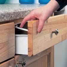 Child Proof Locks For Cabinet Doors by Child Safety Locks Ebay