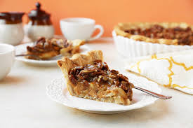 Pumpkin Pie With Pecan Praline Topping by Apple Pumpkin Pecan Pie The Candid Appetite