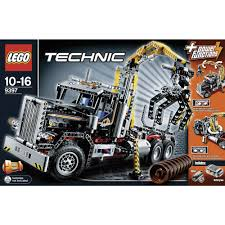 LEGO ® Technic 9397 Logging Truck From Conrad.com Logging Truck 9397 Technic 2012 Bricksfirst Lego Themes Lego Build Hiperbock 8071 Bucket Toy Amazoncouk Toys Games Service Dailymotion Video 1838657580 Customized Pick Up Walmartcom Tc5 8049 8418 C Model And Model Team Project Optimus The Latest Flickr Hd Power Functions W Rc Youtube Lepin 20059 Building Bricks Set