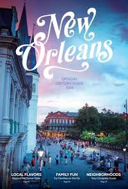 orleans tourism bureau orleans official visitors guide 2018 by orleans tourism