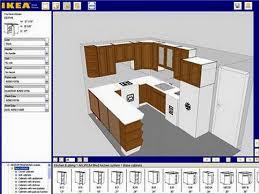 IKEA Kitchen Cabinet Design Software