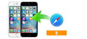 How to Recover iPhone Safari Bookmark on iPhone X 8 7 SE 6