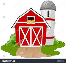 Illustration Farm Stock Vector 273824369 - Shutterstock Farm Animals Living In The Barnhouse Royalty Free Cliparts Stock Horse Designs Classy 60 Red Barn Silhouette Clip Art Inspiration Design Of Cute Clipart Instant Download File Digital With Clipart Suggestions For Barn On Bnyard Vector Farm Library