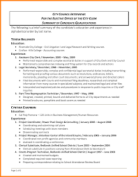 Brief Description Of Yourself Example Resume Best How To Sale On A