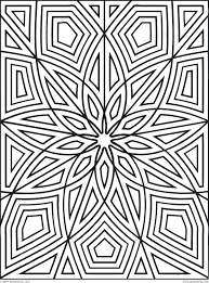 Printable Geometric Patterns Designs Print Get Your Free Mandala Coloring Pages Here Mandalas To And Color
