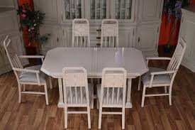 nr 1466 selva esszimmer vitrine eckvitrine esstisch 6 stühle