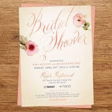Bridal Shower Invitations Walmart With The Card Aussergewohnlich Creation 13