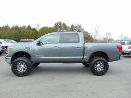 2017 Nissan Titan Lifted For Sale ▷ 15 Used Cars From $32,409 Lifted Gmc Trucks For Sale In Newport News At Suttle Motors Lifted Jeeps Custom Truck Dealer Warrenton Va Wkhorse Introduces An Electrick Pickup Truck To Rival Tesla Wired 2014 Ford F150 Autolist Inventory Diesel For Sale 2019 20 Car Release Date Craigslist Randicchinecom Pin By Jeeps On Chevy Videos In Utah Davis Auto Sales Certified Master Dealer Richmond Wood Chevrolet Plumville Rowoodtrucks Lifting Vs Leveling Which Is Right You Power Magazine