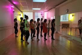 danse on a testé un cours de cabaret we are girlz