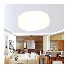 Flush Ceiling Lights Living Room Amazing Brilliant Mount Dining Light Design Innovation How Pertaining
