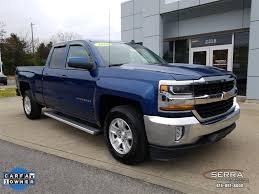 Used Specials | Serra Chevrolet Buick GMC Of Nashville | Near Rivergate