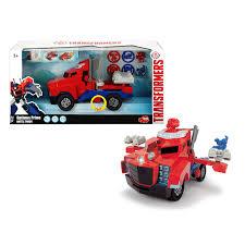 100 Optimus Prime Truck Model EAMartcom Buy Best Dickie Toys Transformers Battle