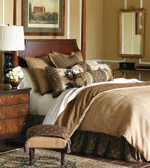 Luxury Bedding by Eastern Accents Aston Collection