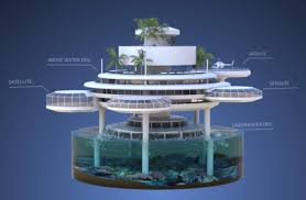 100 Water Discus Hotel In Dubai The Architectural Wonders Of That Never Happened