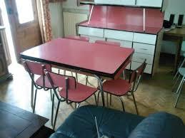 table de cuisine vintage table de cuisine vintage 100 images table cuisine retro bf