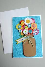Create Birthday Cards Paper Craft Making Greeting Unique Homemade Ideas On Download
