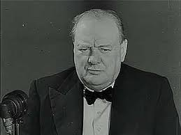Winston Churchills Iron Curtain Speech Summary by Sir Winston Churchill Prime Minister Of United Kingdom