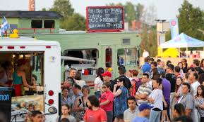 Food Trucks And Sustainability: Do They Mix? - NYC Food Policy ...