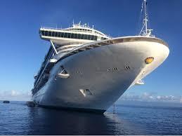 Star Princess Aloha Deck Plan by Ruby Princess Cruise Ship Reviews And Photos Cruiseline Com