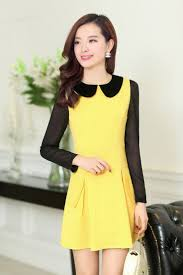 68 best yrb fashion yellow images on pinterest fashion dresses