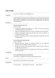 Timesrhctgoodjobshk Luiz Benitez Benitezrhluisbenitezme Resume Of Company Secretary Examples For Internship Sample