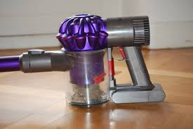Dyson Hard Floor Attachment V6 by Dyson V6 Animal Pro For Cat Owners Meow Lifestyle