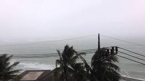 100 Cape Sienna Villas Raining Sea View From Phuket Hotel YouTube