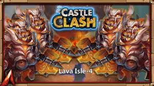 Castle Clash Pumpkin Duke Best Traits by Lava 4 Different Winning Setups Castle Clash Youtube