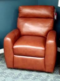 Don Willis Furniture leather recliner Made in USA Yelp