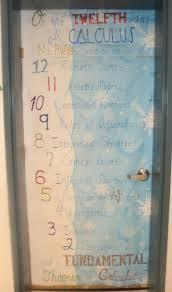 Christmas Classroom Door Decorations On Pinterest by 14 Best Christi Math Door Images On Pinterest Christmas Door
