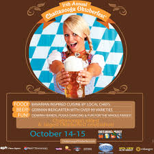 Halloween Eerie Express Chattanooga by 16th Annual Chattanooga Oktoberfest Chattanooga Tn